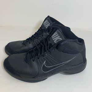 Nike Black Men's Sneakers Size 11.5
